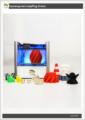 Инструкция по эксплуатации 3D принтера Leapfrog CR