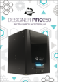 Руководство по эксплуатации 3D-принтера PICASO 3D Designer PRO 250